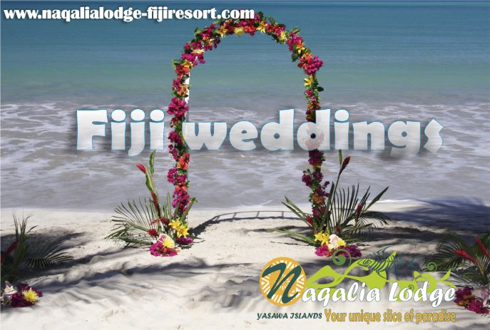 fiji wedding octopus resort yasawa islands
