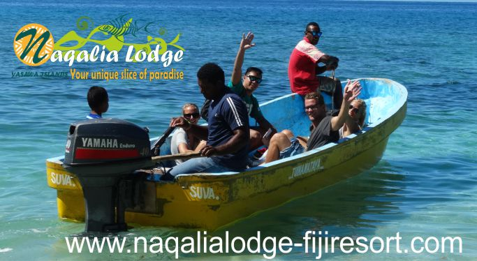 Naqalia Lodge-fijiresort -Islands hopping-Yasawa islands-Fiji