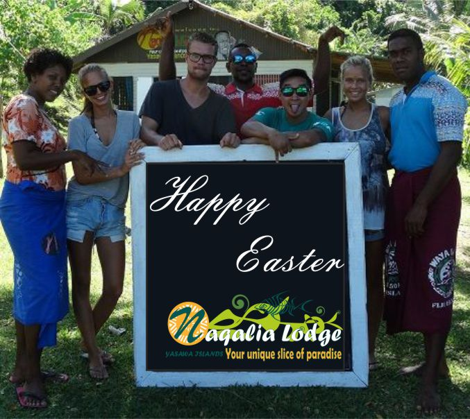 Happy-Easter-Naqalia-Lodge-Fiji-Yasawa-islands-Octopus-resort
