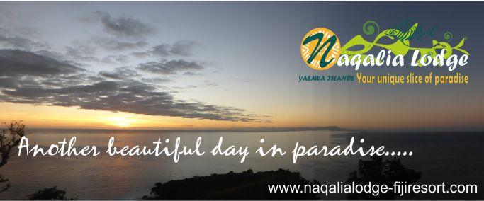 www.naqalialodge-fijiresort.com -Octopus resort-fiji-Naqalia Lodge-Yasawa islands-FIJI-Naqalia Lodge