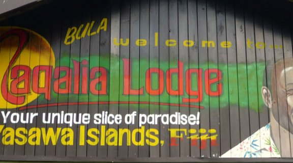 Naqalia Lodge